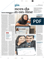 As Nuances Da Imagem on-line - Correio Braziliense
