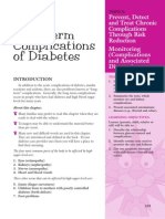 Pink Panther - Diabetes Management - Chapter 22