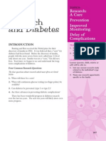 Pink Panther - Diabetes Management - Chapter 28