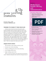 Pink Panther - Diabetes Management - Chapter 9