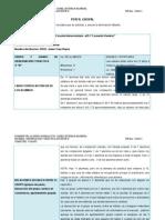Restructuracion Del PERFIL GRUPAL