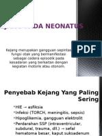 kejang neonatus