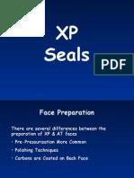 john crane XP Seals