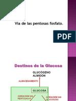 Esquemas Clase Vía de Las Pentosas