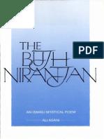 The Bujh Niranjan - Indo-Ismaili mystical poem