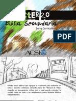 Guía Programática de La Organización ACSI