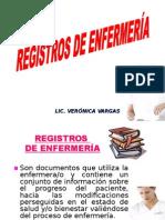 PARA EXPOSICIÓN REGISTROS DE ENFERMERÍA FINAL111.ppt