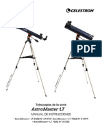 Manual Celestron Spanish