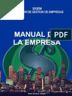 Manual Empresa Pd