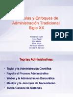 ENFOQUES TRADICIONALES Administración-2.ppt