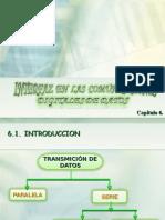 Capitulo 6-Interfaz de Comunicaciones Digitales