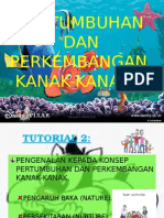 37632433 Perkembangan Kanak Kanak(1)