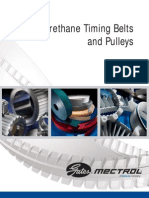 Catalogo Bandas Mectrol-Gates