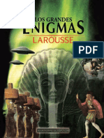 Los Grandes Enigmas - Larousse