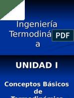 presentacion termodinamica