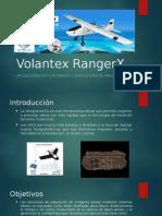 Volantex RangerX Presentation