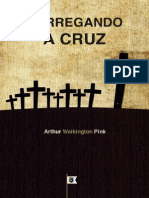 Carregando a Cruz - Arthur Walkington Pink
