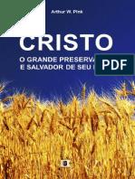 Cristo, O Grande Preservador e Salvador de Seu Povo, Cap. 12 de Um Guia Para Oração Fervorosa - Arthur Walkignton Pink