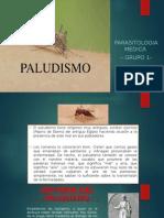Paludismo y Su Tratamiento Indigena