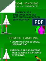 Chemical Handling1