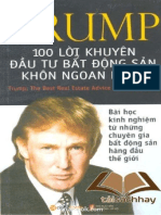 100 Loi Khuyen Dau Tu Bds Khon Ngoan Nhat
