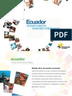 Presentacion ecuadores