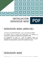 Instalación de Un Server Http_https