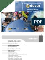 Revista de Educacion Especial Jalisco