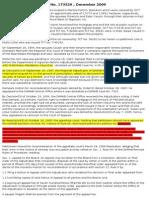 PO  et.al vs DAMPAL