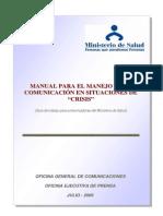 Manual Crisis Julio 2006 Ok