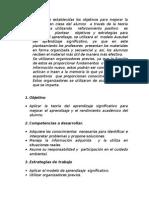Proyecto de Intervencion Pedagogica 2