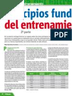 53 Principioss Del Entrenamiento Deportivo II