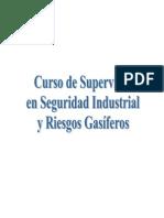 Curso de Supervisor en Seguridad Industrial