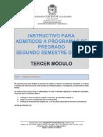 Modulo 33 Universidad Nacional