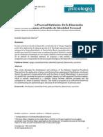 Modelo Cognitivo Procesal Sistemico