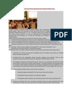 Apresiasi Pengelola Sekretariat Dewan Ketahanan Pangan Tahun 2014