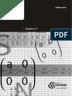 Apostila Cederj Algebra