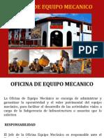 Presentacion  Equipo Mecanico Santiago