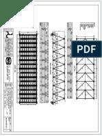 Ga Jembatan Rangka Type A