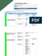 Informe Abril 2015