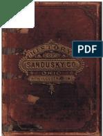History of Sandusky County Ohio 1882