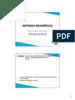 Sesión 03 y 04 - Simbología Neumática y Valvulas de Distribución, Selectora y Simultaneidad