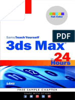 3ds max in 24h