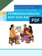 Training IYCF Panduan Fasilitator