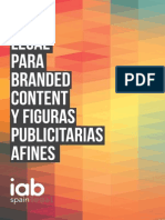 Guia Branded Content Iab