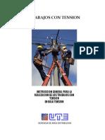 Instrucción General TCT BT