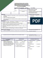 Planeacion Primer Grado Bloque 5 2014-2015