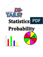 smart goal portfolio-statistics & probability