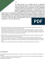 Inversion en El Proyect