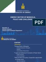 2015-06-18_Ministry of Energy Mr. Bayarbats Presentation (1)